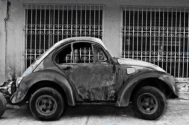 Bilens udvikling